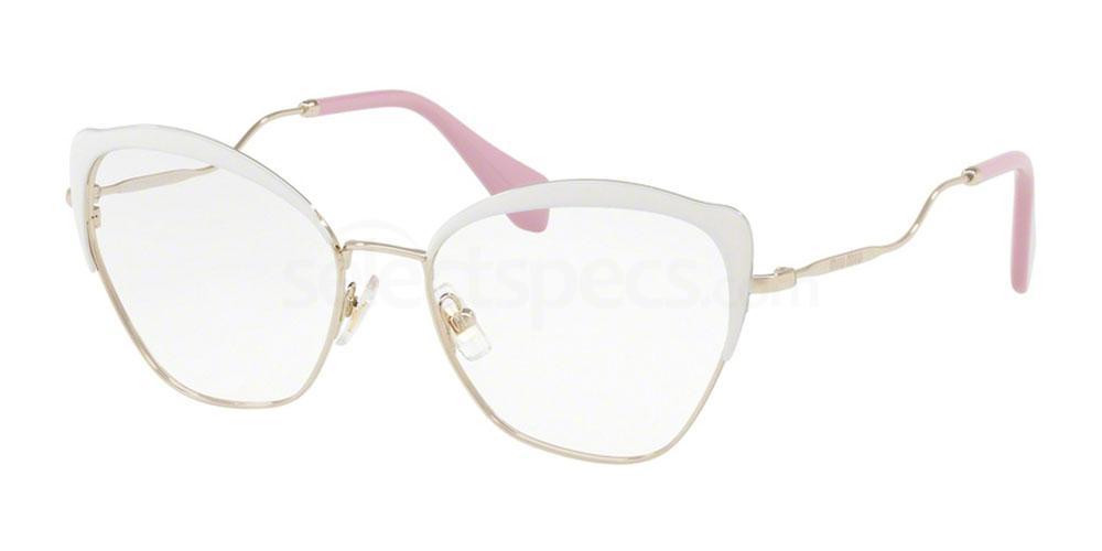 SL41O1 MU 54PV Glasses, Miu Miu