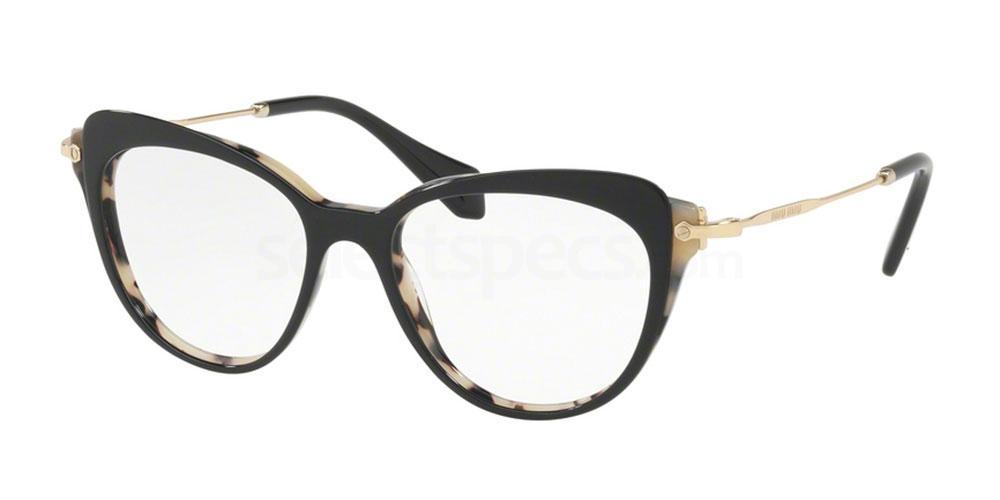 e58a890ddb Miu Miu AW17 18 Campaign  Eyewear
