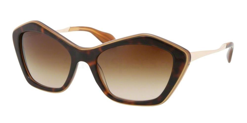 KAZ6S1 MU 02OS Sunglasses, Miu Miu