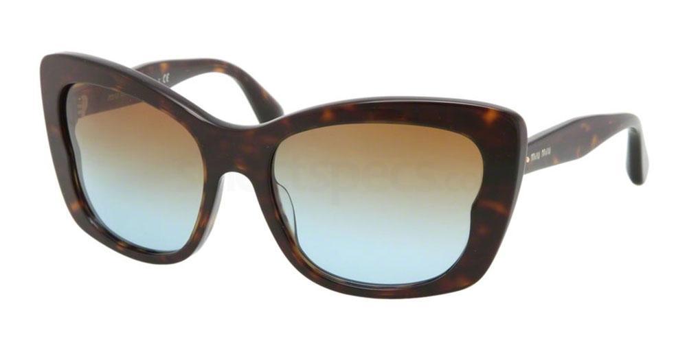 2AU1F0 MU 03OS Sunglasses, Miu Miu