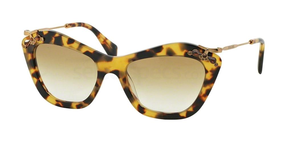 7S09S1 MU 03PS Sunglasses, Miu Miu