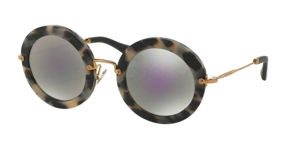 HAO2E2 MU 13NS (2/2) Sunglasses, Miu Miu