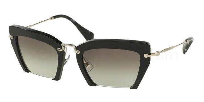 Miu Miu sunglasses Kylie Jenner