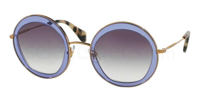 Miu Miu pastel sunglasses