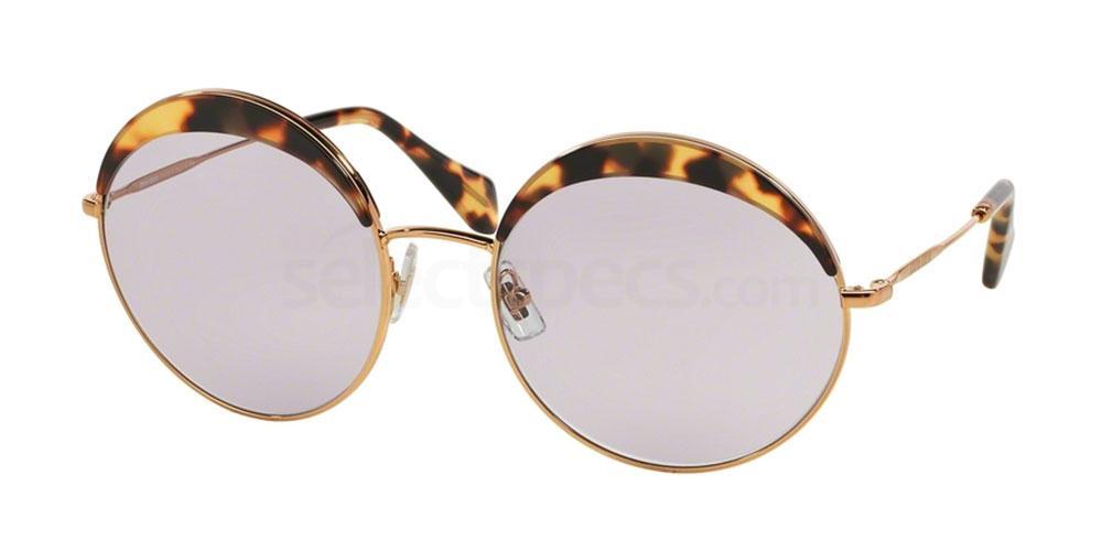 Miu Miu MU 51QS sunglasses