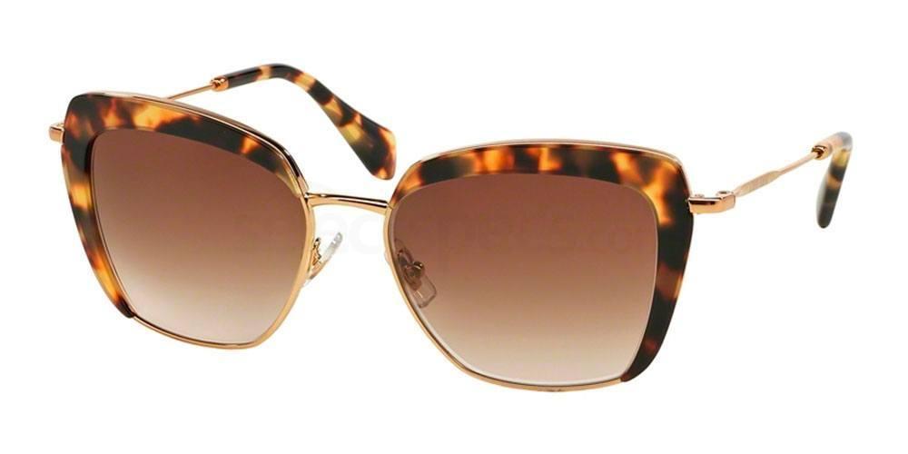 7S00A6 MU 52QS Sunglasses, Miu Miu