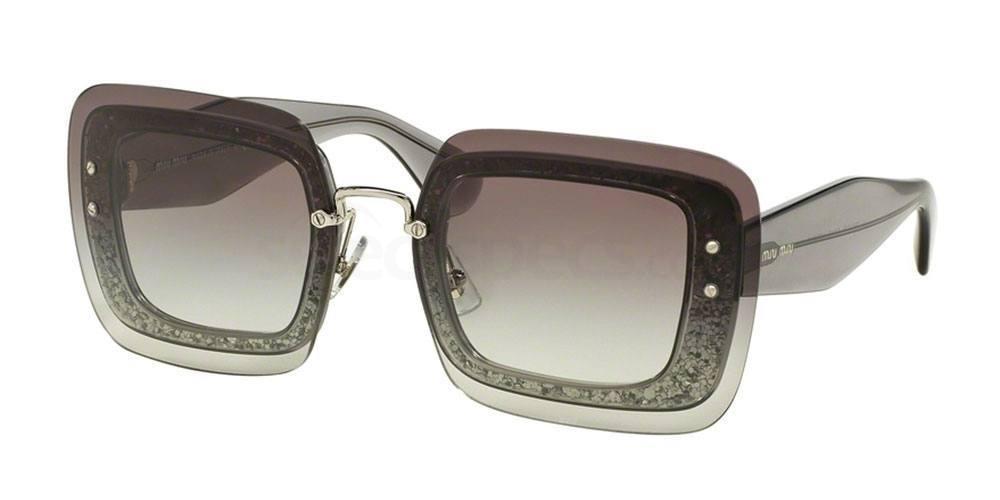 UES0A7 MU 01RS Sunglasses, Miu Miu