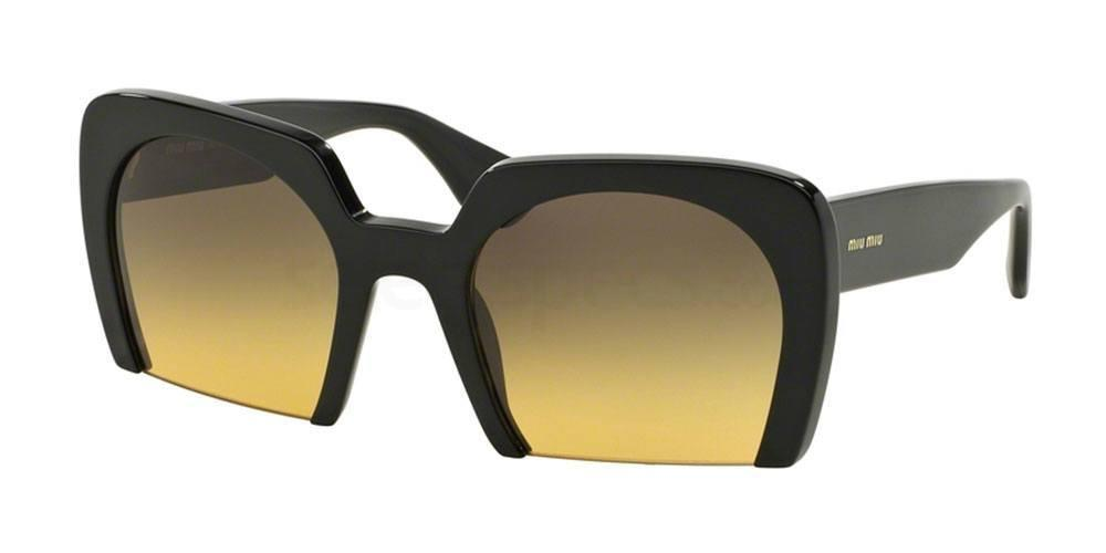 1AB1F2 MU 06QS Sunglasses, Miu Miu