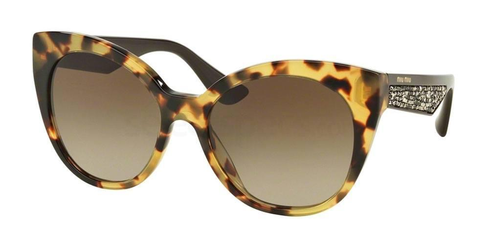 7S01X1 MU 07RS Sunglasses, Miu Miu