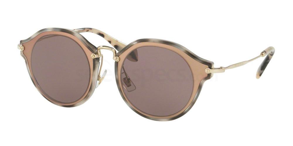 VA86X1 MU 51SS Sunglasses, Miu Miu