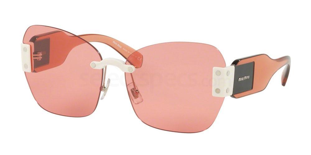 VIU1D0 MU 08SS Sunglasses, Miu Miu