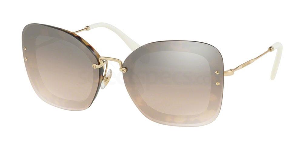 7S04P0 MU 02TS Sunglasses, Miu Miu