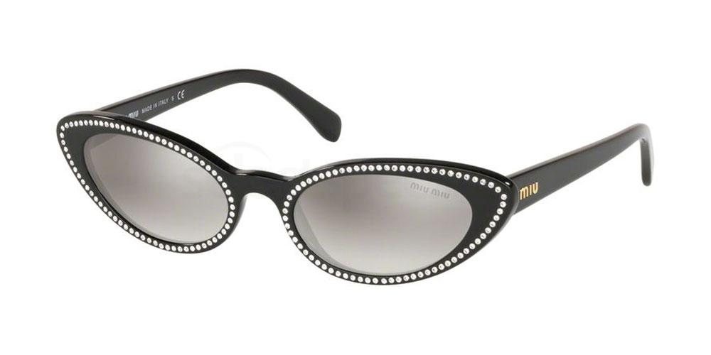 1415O0 MU 09US Sunglasses, Miu Miu