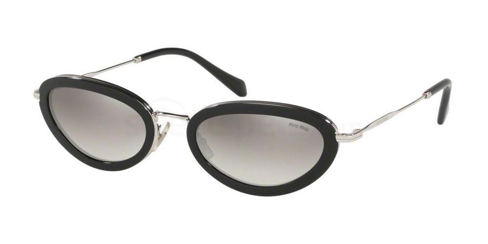 1AB5O0 MU 58US Sunglasses, Miu Miu