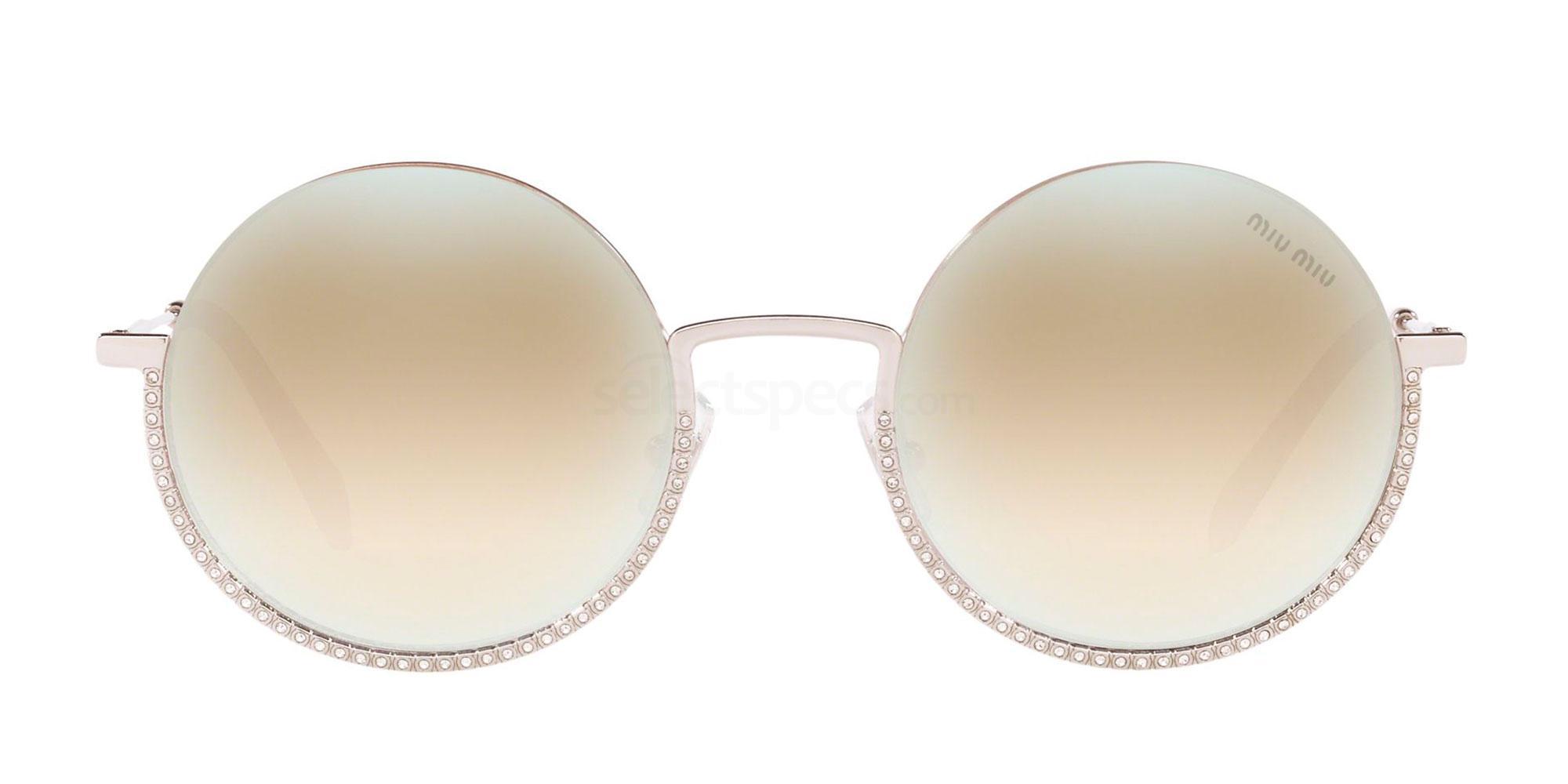 1BC168 MU 69US Sunglasses, Miu Miu