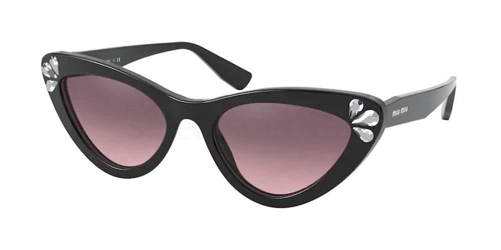 152146 MU 01VS Sunglasses, Miu Miu