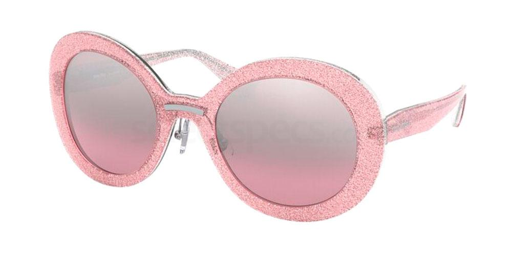 Miu Miu MU 04VS valentines sunglasses gift guide 2021