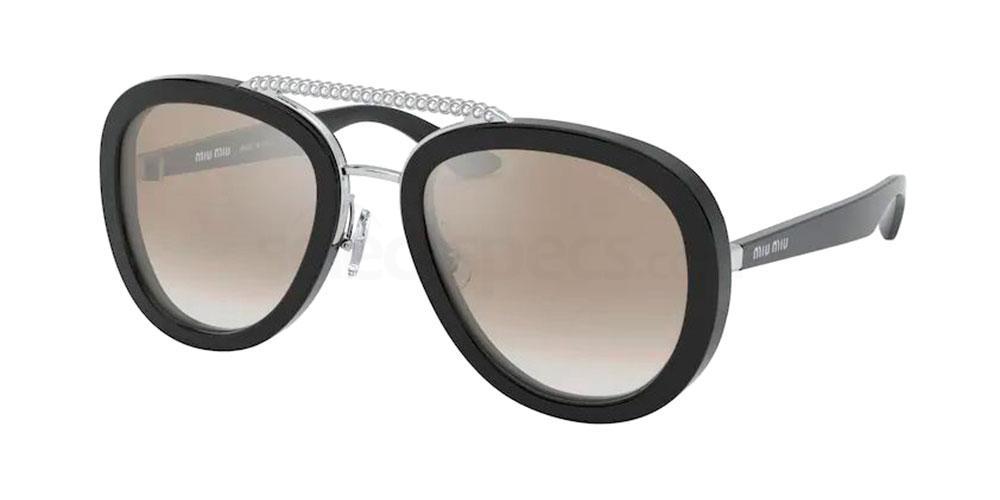 1415O0 MU 05VS Sunglasses, Miu Miu