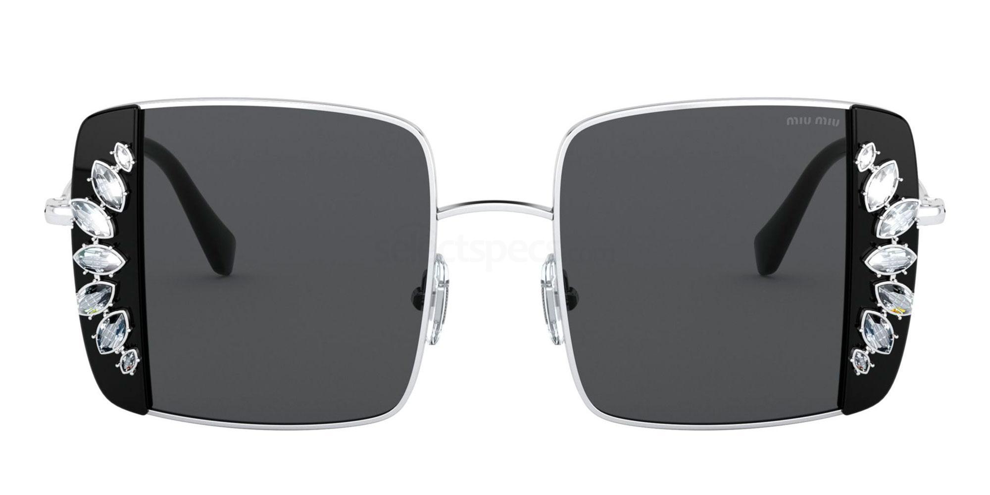 01E5S0 MU 56VS Sunglasses, Miu Miu