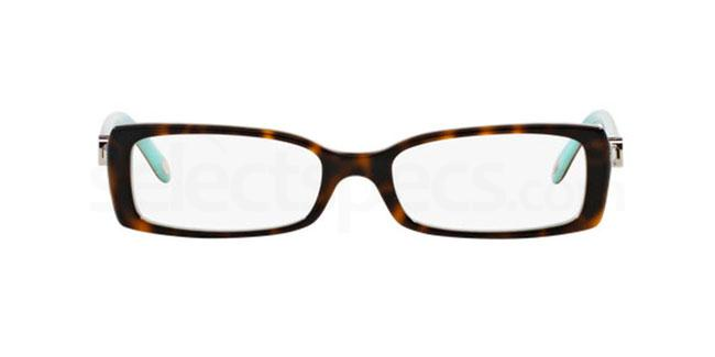 Tiffany & Co. TF2035 glasses   Free lenses   SelectSpecs