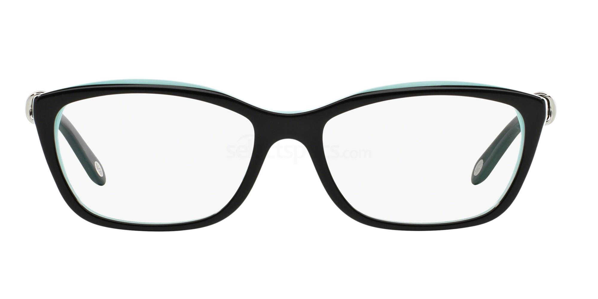 ce1c9afd59 Tiffany & Co. TF2074 glasses. Free lenses & delivery   SelectSpecs ...