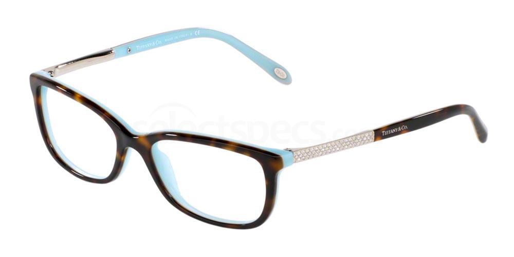 8134 TF2079B Glasses, Tiffany & Co.