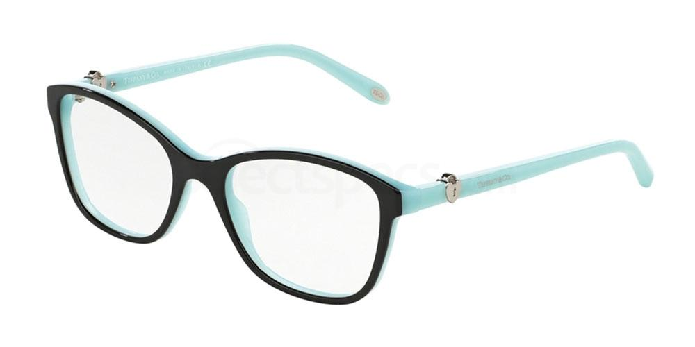 8055 TF2081 Glasses, Tiffany & Co.