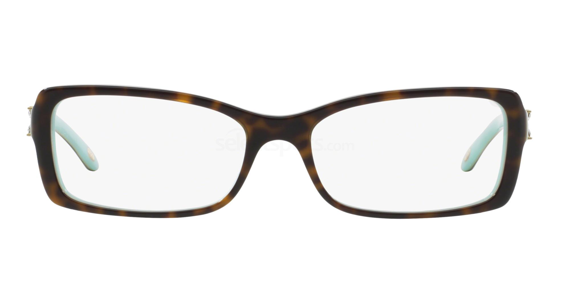 Tiffany & Co. TF2091B glasses | Free lenses | SelectSpecs