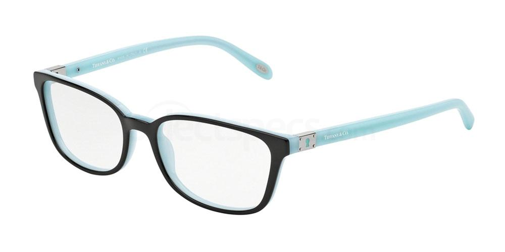 Tiffany & Co. TF2094 glasses. Free lenses & delivery | SelectSpecs ...