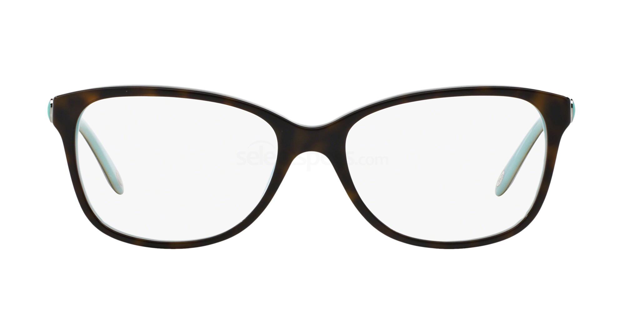 8134 TF2097 Glasses, Tiffany & Co.