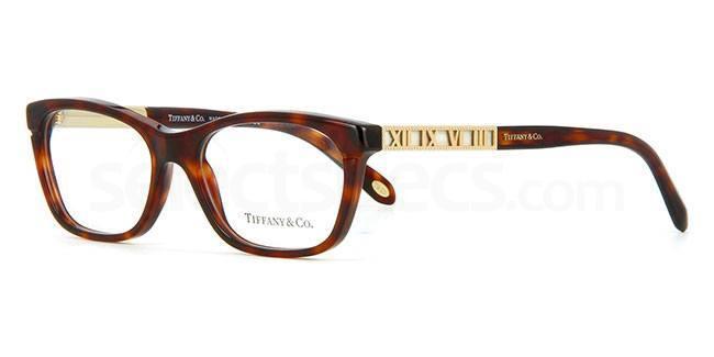 8002 TF2102 Glasses, Tiffany & Co.