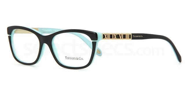 8055 TF2102 Glasses, Tiffany & Co.