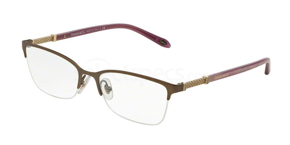 6081 TF1111B Glasses, Tiffany & Co.