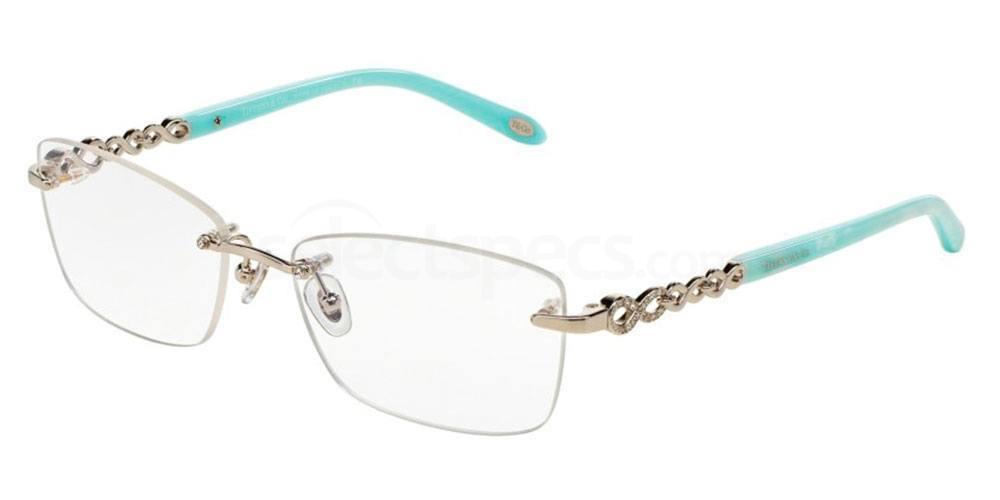 6001 TF1117B Glasses, Tiffany & Co.