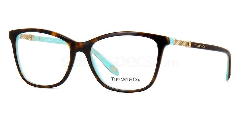 8134 TF2116B Glasses, Tiffany & Co.