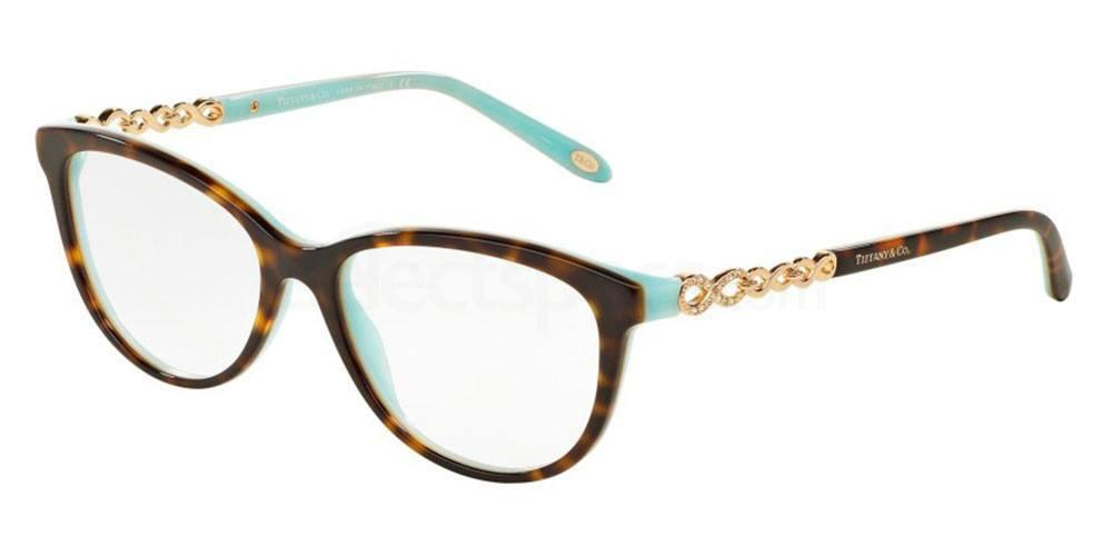8134 TF2120B Glasses, Tiffany & Co.