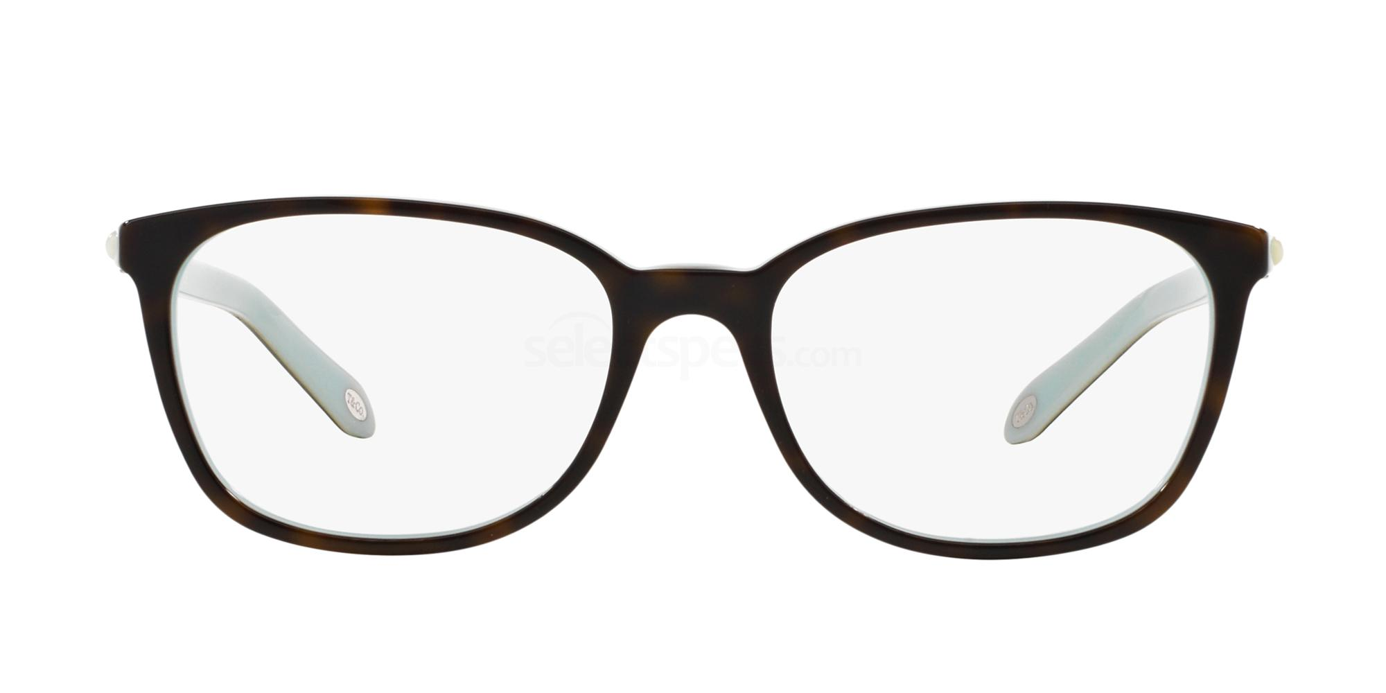 Tiffany & Co. TF2109HB glasses. Free lenses & delivery | SelectSpecs ...