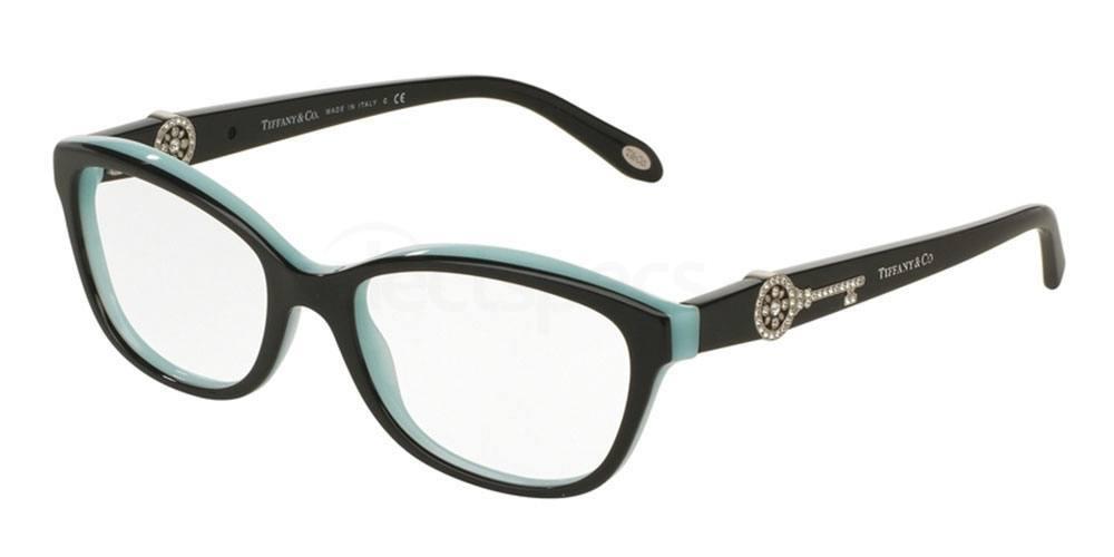 8055 TF2127B Glasses, Tiffany & Co.