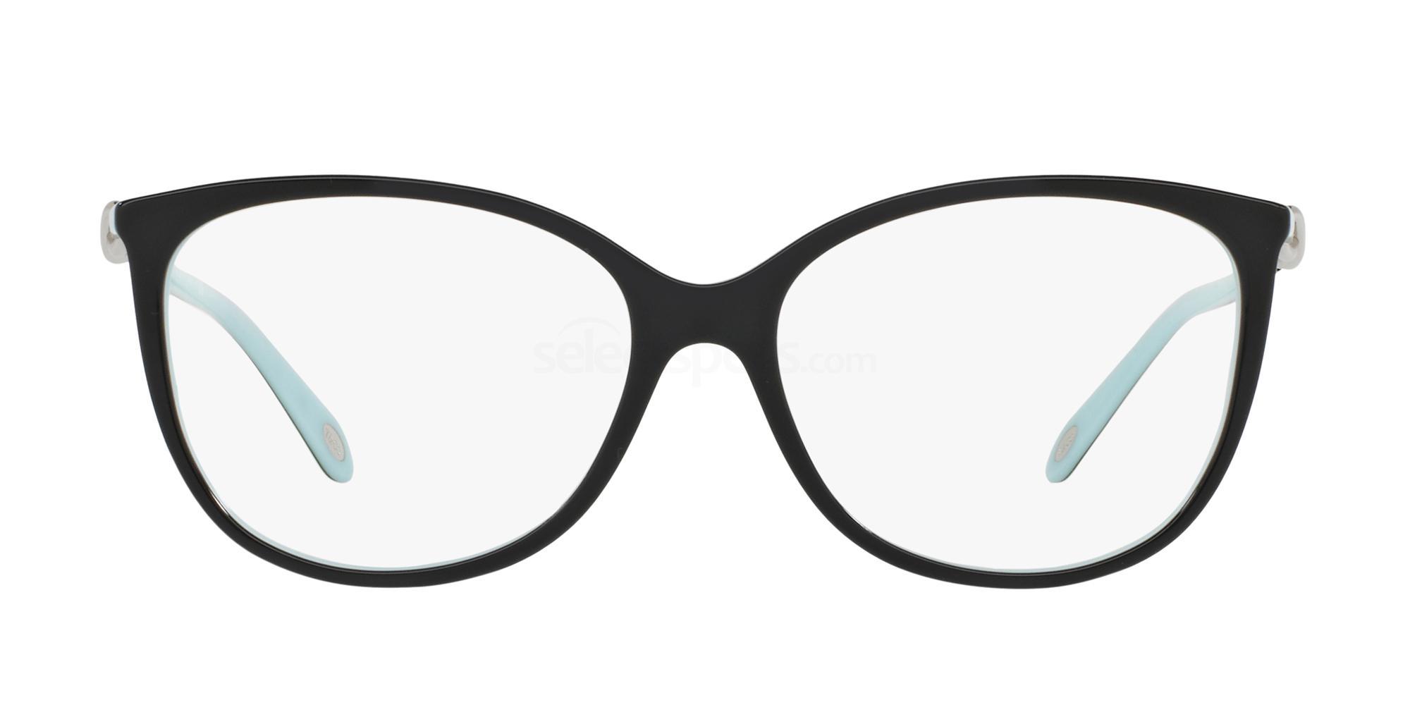 8055 TF2143B Glasses, Tiffany & Co.
