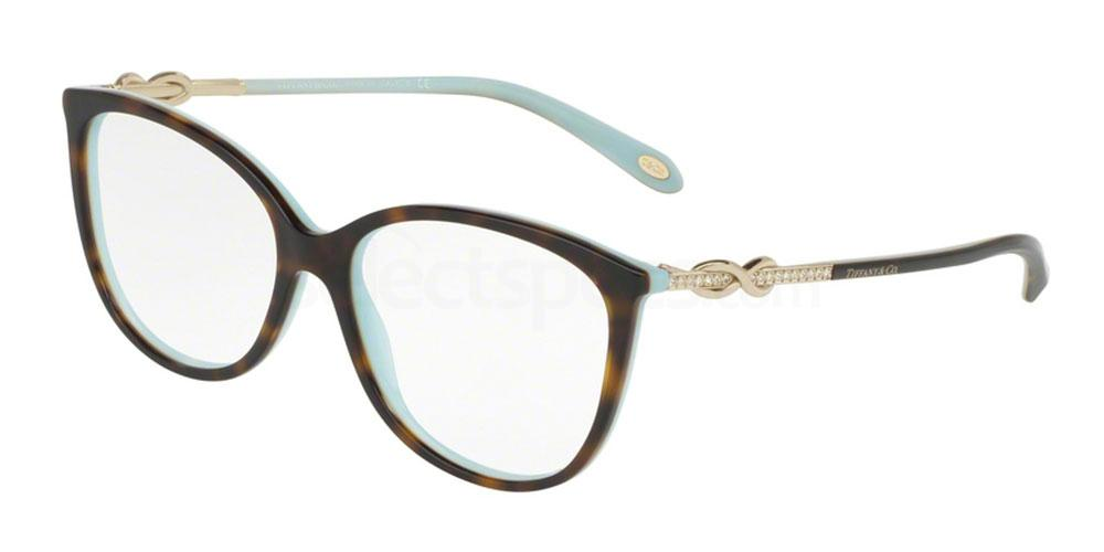 8134 TF2143B Glasses, Tiffany & Co.