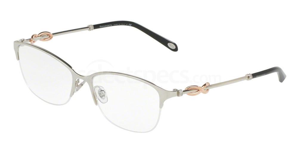 6001 TF1122B Glasses, Tiffany & Co.