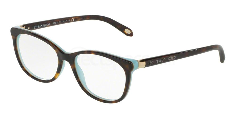 8134 TF2135 Glasses, Tiffany & Co.