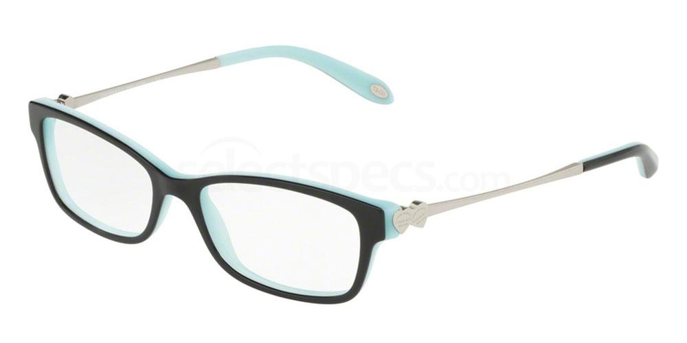 Tiffany & Co. TF2140 glasses. Free lenses & delivery | SelectSpecs ...