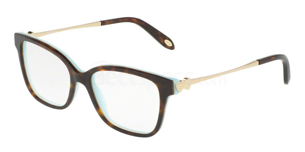 8134 TF2141 Glasses, Tiffany & Co.