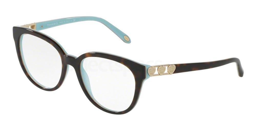 8134 TF2145 Glasses, Tiffany & Co.