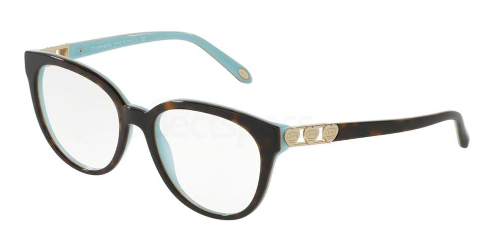 8134 TF2145 Glasses, Tiffany & Co.