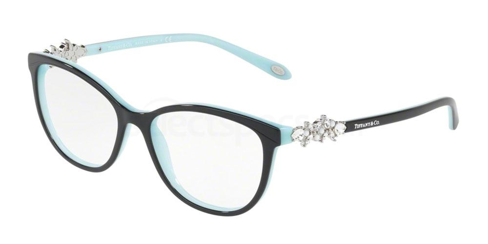 Tiffany & Co. TF2144HB glasses. Free lenses & delivery | SelectSpecs ...