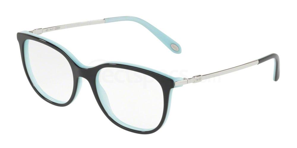 Tiffany & Co. TF2149 glasses. Free lenses & delivery | SelectSpecs ...