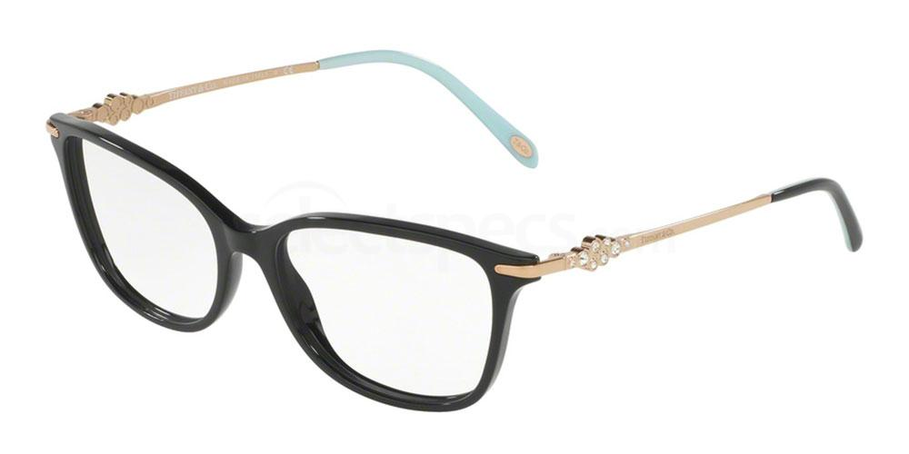 8001 TF2133B Glasses, Tiffany & Co.