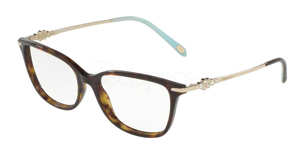 8015 TF2133B Glasses, Tiffany & Co.